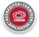 Accredited Termidor Operator