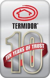 52l_Termidor 10 year logo