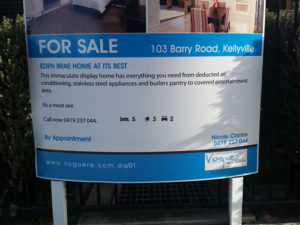 Kellyville Real Estate 3