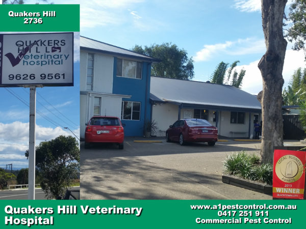 Picture of Quakers Hill Veterninary Clinic