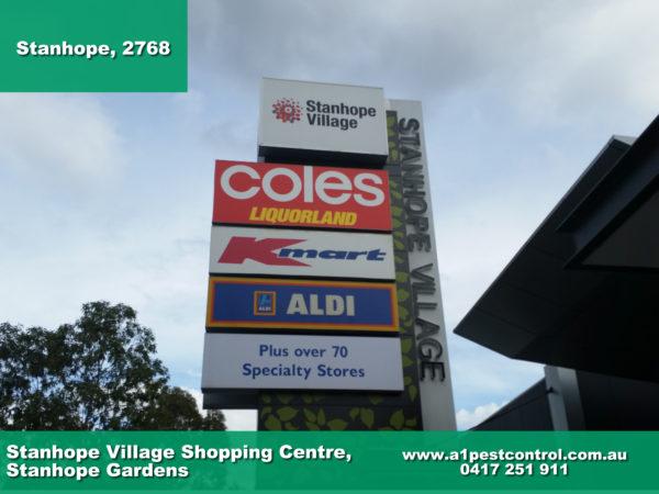 Stanhope Village 2