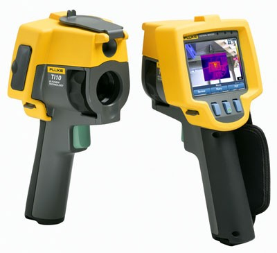 fluke-thermal-imager