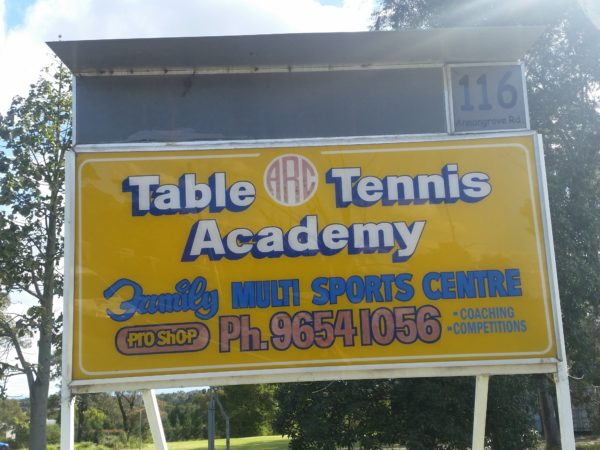 annangrove-table-tennis-centre
