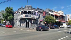 The Nag's Head Hotel