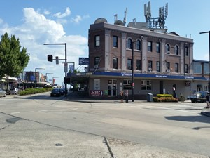 Five Dock Hotel