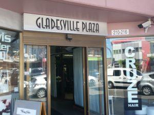 Gladesville Plaza