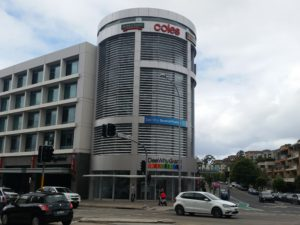 Dee Why Grand Shopping Centre