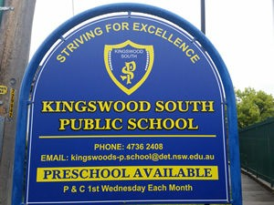 Kingswood South Public School