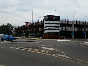 Warriewood Shopping Centre