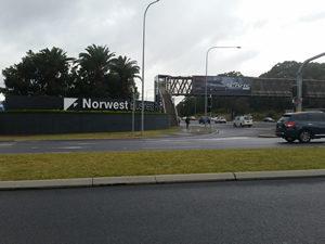 Norwest Business Park Center