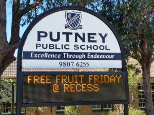 Putney Public School