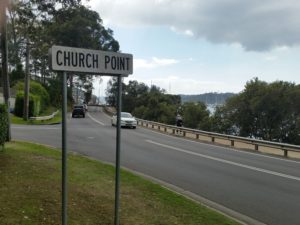 Welcome to Church Point