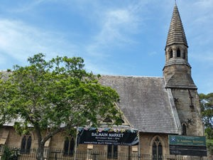 Balmain Town Hall