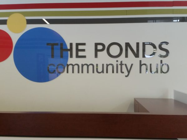 The Ponds Community Hub