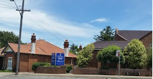 Lindfield Uniting Church or St David's