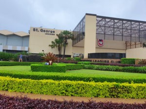 St George Leagues Club