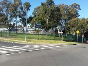 Quakeres Hill East Public School