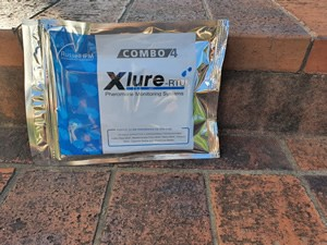 Xlure Moth Traps