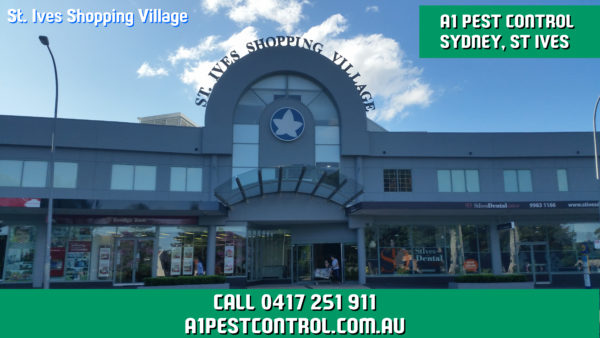 St Ives Shopping Village Northern Suburbs