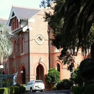 Loreto College Normanhurst