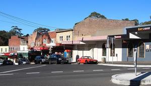 Normanhurst Shops