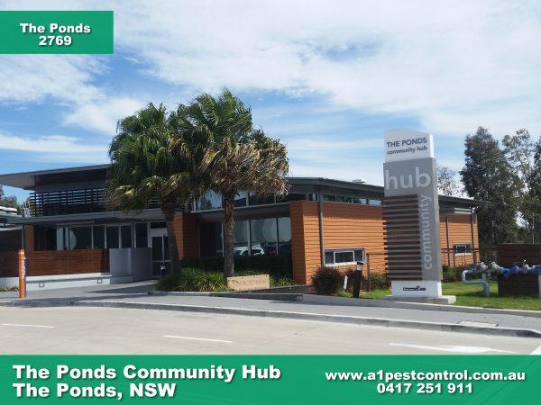 The Ponds Community Hub