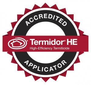 Termidor HE Applicator